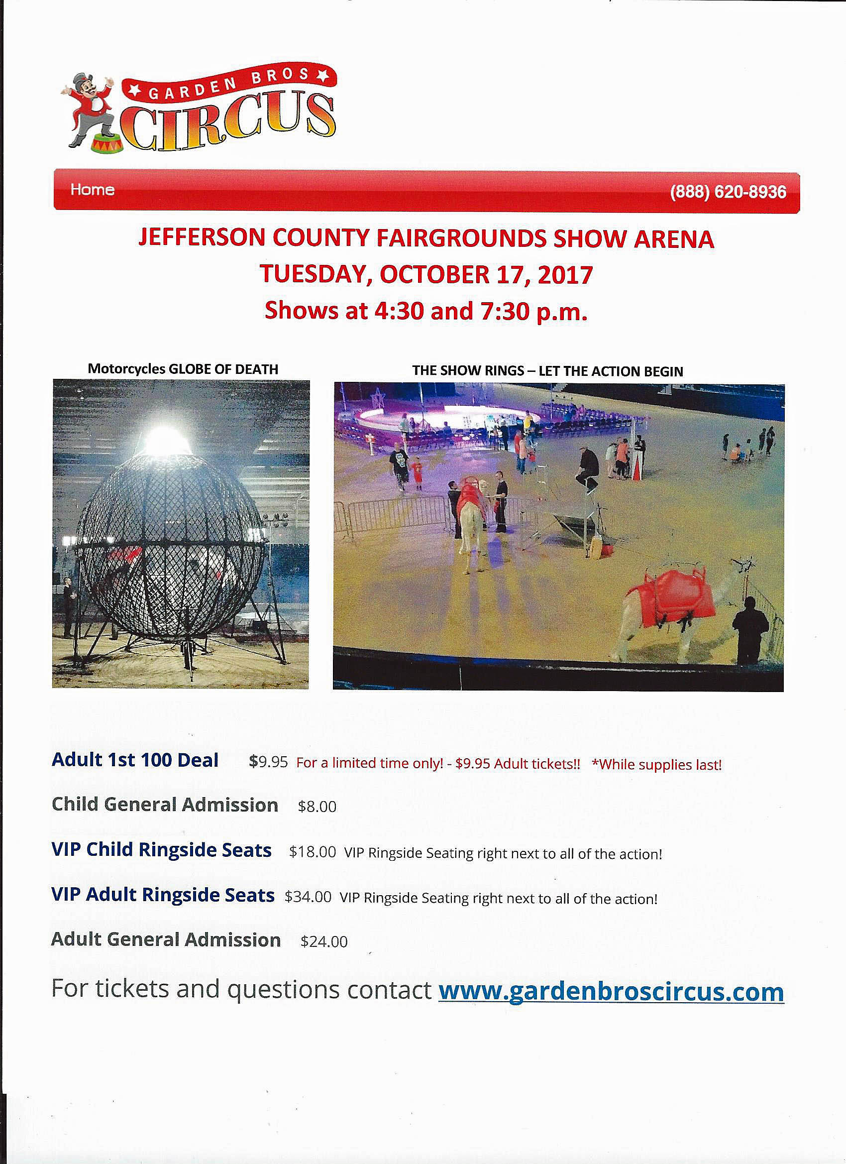 Events Jefferson County Fairjefferson County Fair
